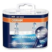 Osram Night Breaker H1 фото