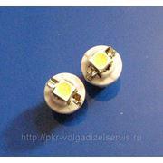 Автомобильные светодиодные лампы B8.5 1SMD фото