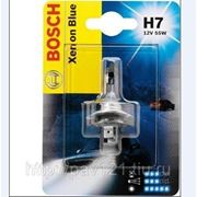 24V Лампа Bosch (510) R5W 5W TRUCKLIGHT (уп.10шт) (17181) фото