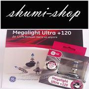 HB4 Megalight Ultra 120 51W, P22d. Плюс 120% света. фото