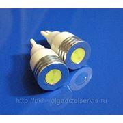 Автомобильные светодиодные лампы T15 1W фото