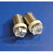 Автомобильные светодиодные лампы BA9S 1FLUX фото