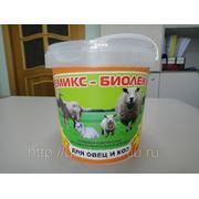 Премикс - Биолеккс для Овец и Коз (300 г.) (сут.нор. 2г.-2руб.) фото