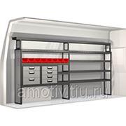 Стеллаж для Ford Transit Арт. No: 20100217 Modul-System фото