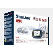 Стоимость с установкой StarLine A94 GSM фото