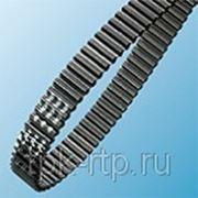 Двухсторонний зубчатый приводной ремень Optibelt ZR-D фото