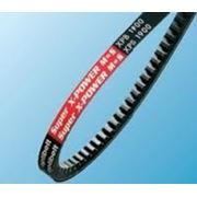 Ремень клиновой узкий Optibelt Super X-Power XPZ 1387 фото