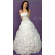 Свадебное платье Полина фото