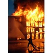 Производство антипиренов - огнезащитных добавок в лакокрасочные материалы, резины, пропитки, огнетушащие порошки фото