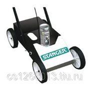 Тележка для дорожной разметки – Marking Trolley (4 колеса)