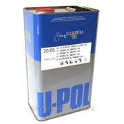 U-POL S2085/5 Лак акриловый Smart Acrylic 5л фото