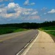 Геосетка для автомобильных дорог