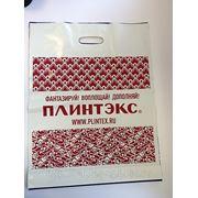 Полиэтиленовые пакеты шелкографией фото