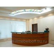 Мебель для банков фото