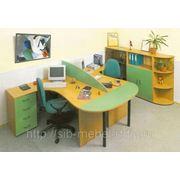 Мебель для офиса № 20