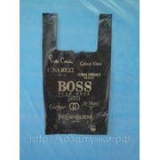 """Пакет ПВД """"Hugo Boss"""" (28х50) фото"""