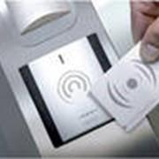 Системы контроля и управления доступом (СКУД) фото