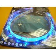 Лента светодиодная 1210 BLUE (60см) блистер