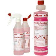 Kiehl-SanEco-Konzentrat очиститель с приятным ароматом для санитарных помещений, 2L фото