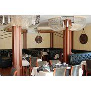"""Ресторан """"Викинг"""" фото"""
