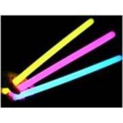 Химические источники света, glowstick, неоновые палочки