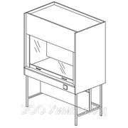 Мебель лабораторная и офисная по эскизам заказчика фото