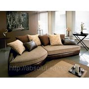 Нестандартная мягкая мебель фото