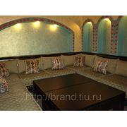 Мебель для ресторанов, клубов, баров фото