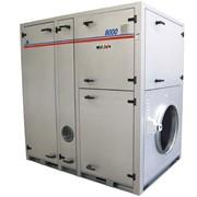 Адсорбционный воздухоосушитель DehuTech 8000 (кратко DT 8000) фото
