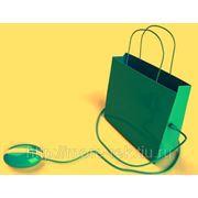 Наполнение сайта товарами и услугами фото