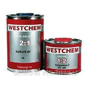 WESTCHEM W006/01/K-1 KLARLAK 2K (2+1) HS 01 (1+0.5л) фото