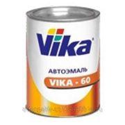 Автоэмаль алкидная «VIKA» фото