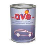 Автоэмаль алкидная «AVE»