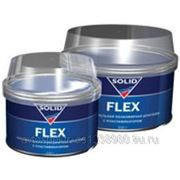 Шпатлевка «SOLID FLEX» фото
