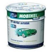 Автоэмаль металик «MOBIHEL» фото