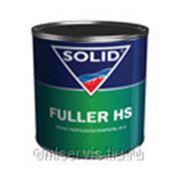 SOLID/ FULLER HS 4 +1 с отв. серый фото
