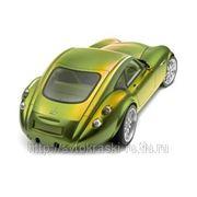 Новая линейка эксклюзивных цветов Exclusiveline XL Python Green фото