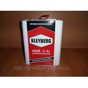 Клей С-01 резиновый (канистра 15 литров) фото