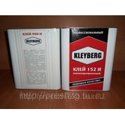Клей 900 И (18%) полиуретановый (канистра 15 литров) фото