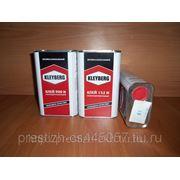 Клей 900 И (18%) полиуретановый (1 литр) фото