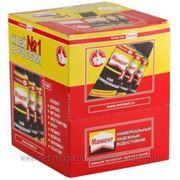 """Клей Henkel """"МОМЕНТ-1"""" универсальный, тюбик 50мл, в шоу-боксе"""