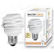 Лампа энергосберегающая Т2 SPC 15Вт. Е27 4200