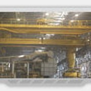 Монтаж и ремонт грузоподъёмного оборудования фото