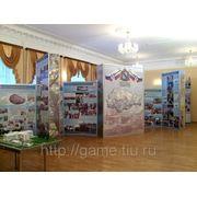 Выставочные стенды изготовление фото