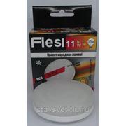 Лампа Flesi GX53 таблетка 11w 4100K 26*75