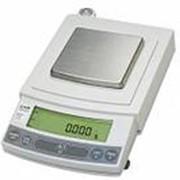 Лабораторные электронные весы CAS CUX-620H фото