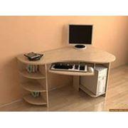 компьютерные столы на заказ Ск-1 фото