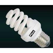Лампа Flesi спираль 15W 2700К Е27 98*45
