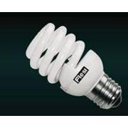 Лампа Flesi спираль 25W 2700K E27 104*50