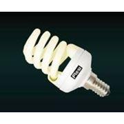 Лампа Flesi спираль 15W 4100K E14 98*45